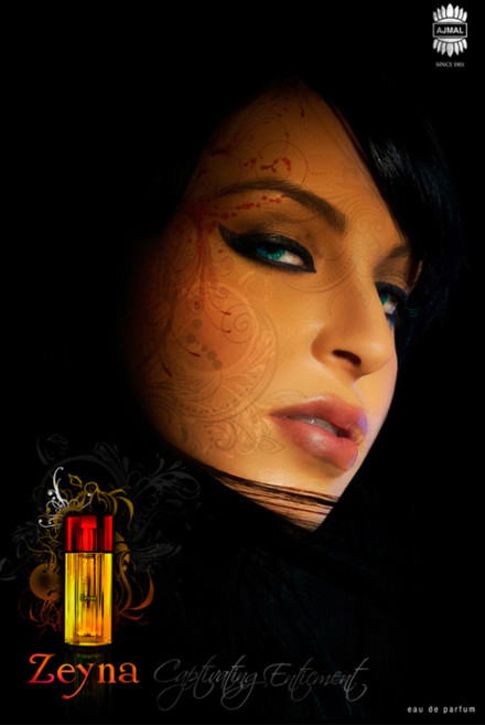 Ajmal Perfumes