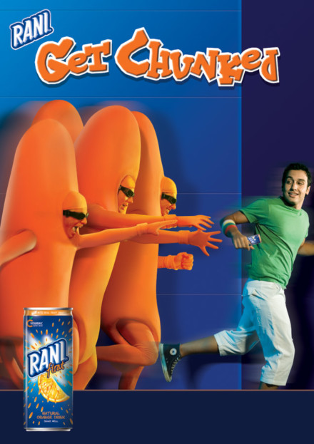 Rani Juices Dubai