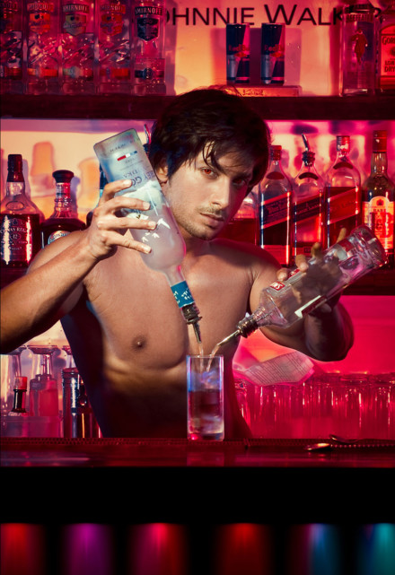 @ the Bar