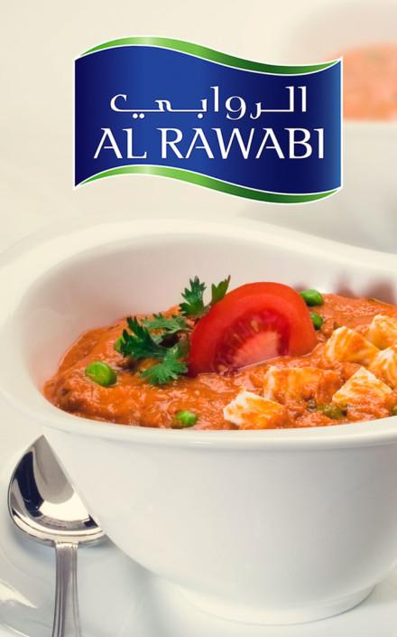 Al Rawabi Paneer