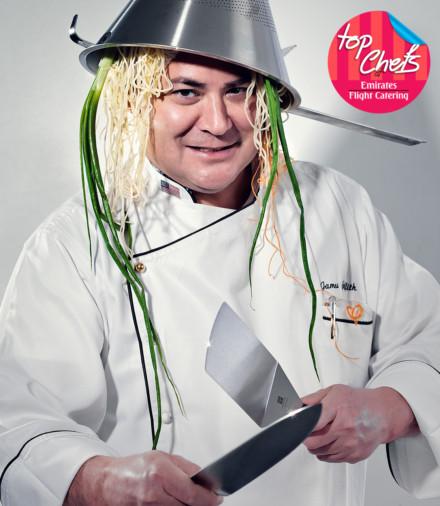 Emirates Chefs