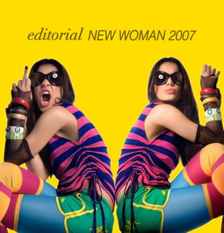 New Woman 2007
