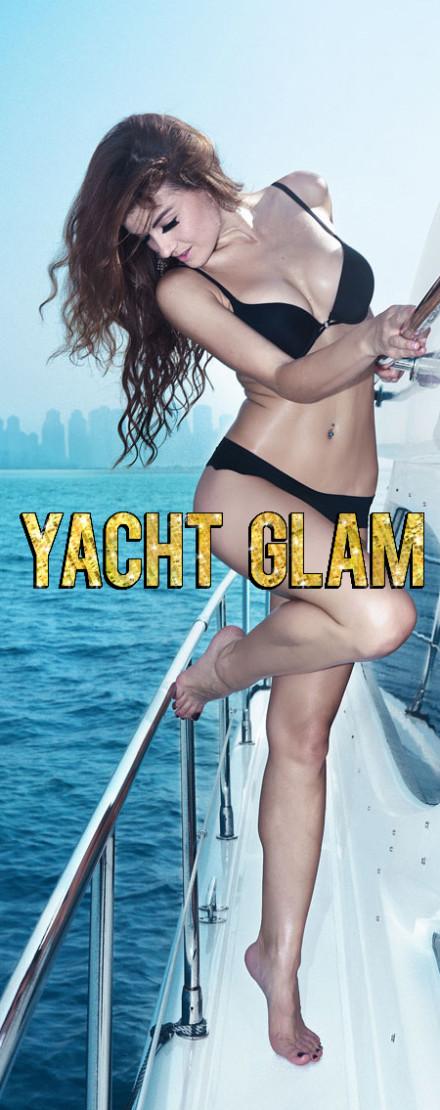 Yacht Glam