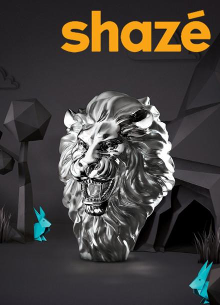 Shaze Silver