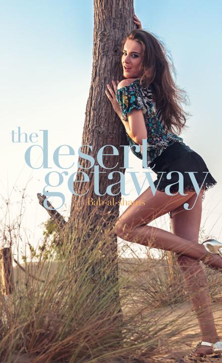The Desert Getaway