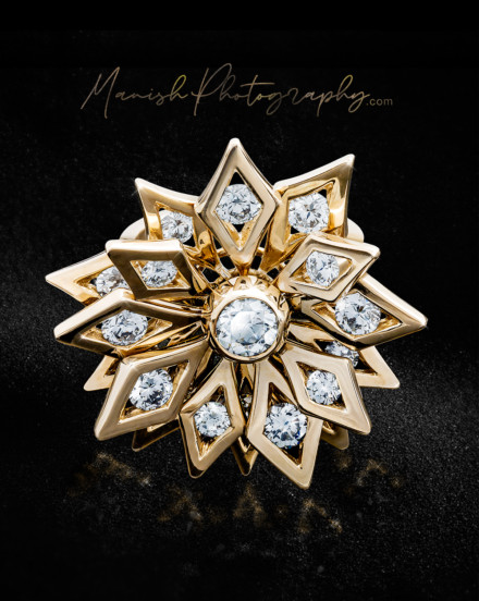 Jewellery Mood Shots