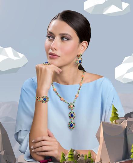 Concept Jewellery